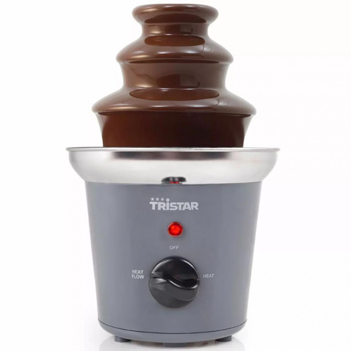 Tristar Tristar Chocolate Fontaine à chocolat CF-1603 32 W