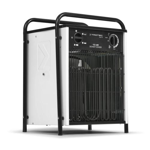 Trotec - TROTEC Aérotherme TDS 75 - Radiateur soufflant