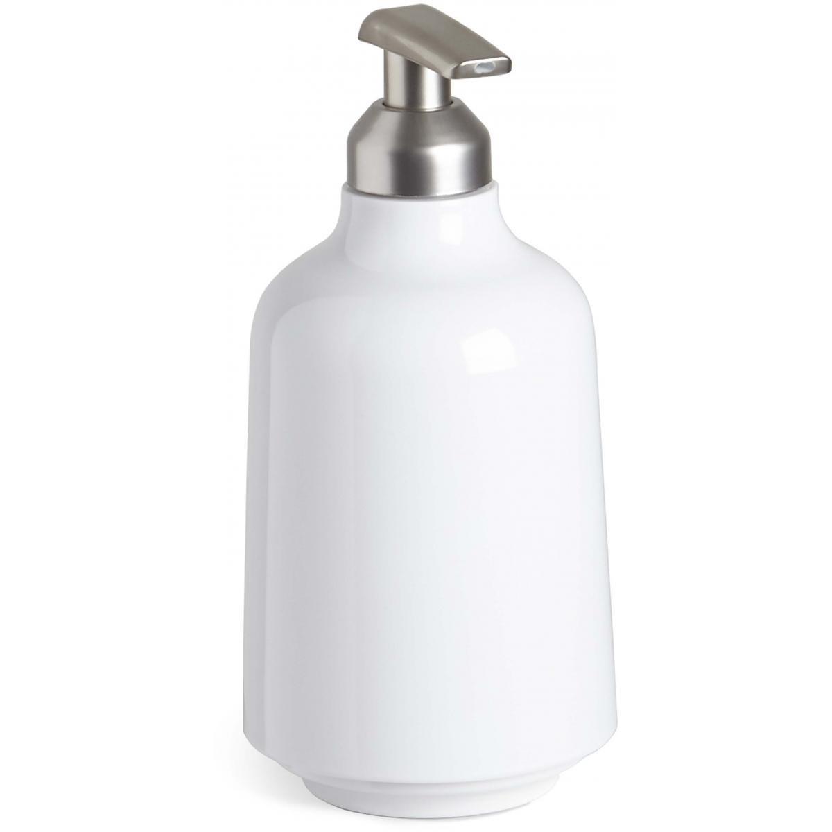 Umbra Distributeur à savon en mélaminé Step