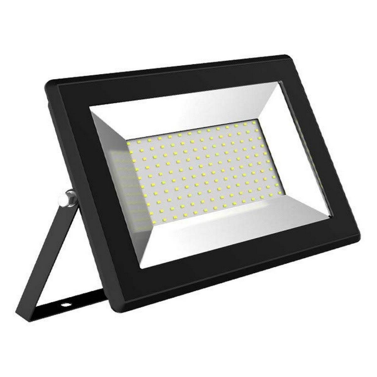 Unknown Projecteur LED Ledkia Solid (10 uds) A+ 10W 1000 Lm (Blanc neutre 4000K)