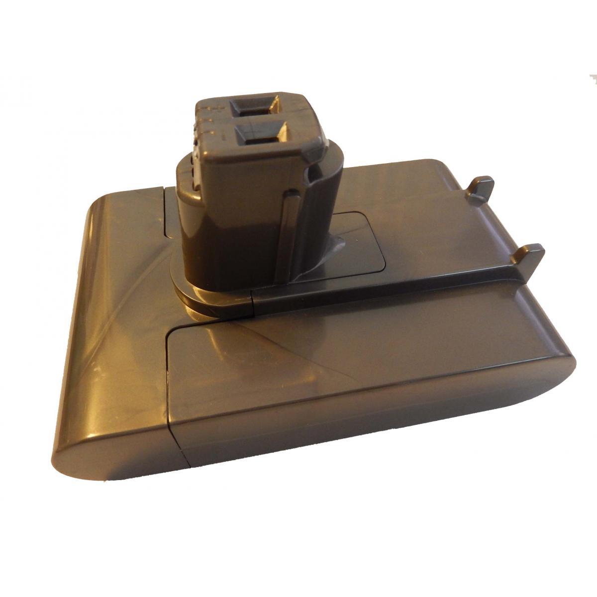 Vhbw vhbw batterie (type A) compatible avec Dyson DC43, DC43h Animal Pro, DC45, DC45 Animal Pro remplace 17083-2811, 17083-42