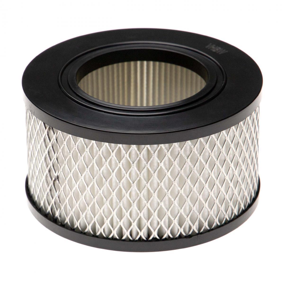 Vhbw vhbw Filtre compatible avec Nilfisk Attix 33-2H PC, 33-2M IC, 33-xx, 44-2H IC, 44-2M IC, 44-xx aspirateur - filtre HEPA