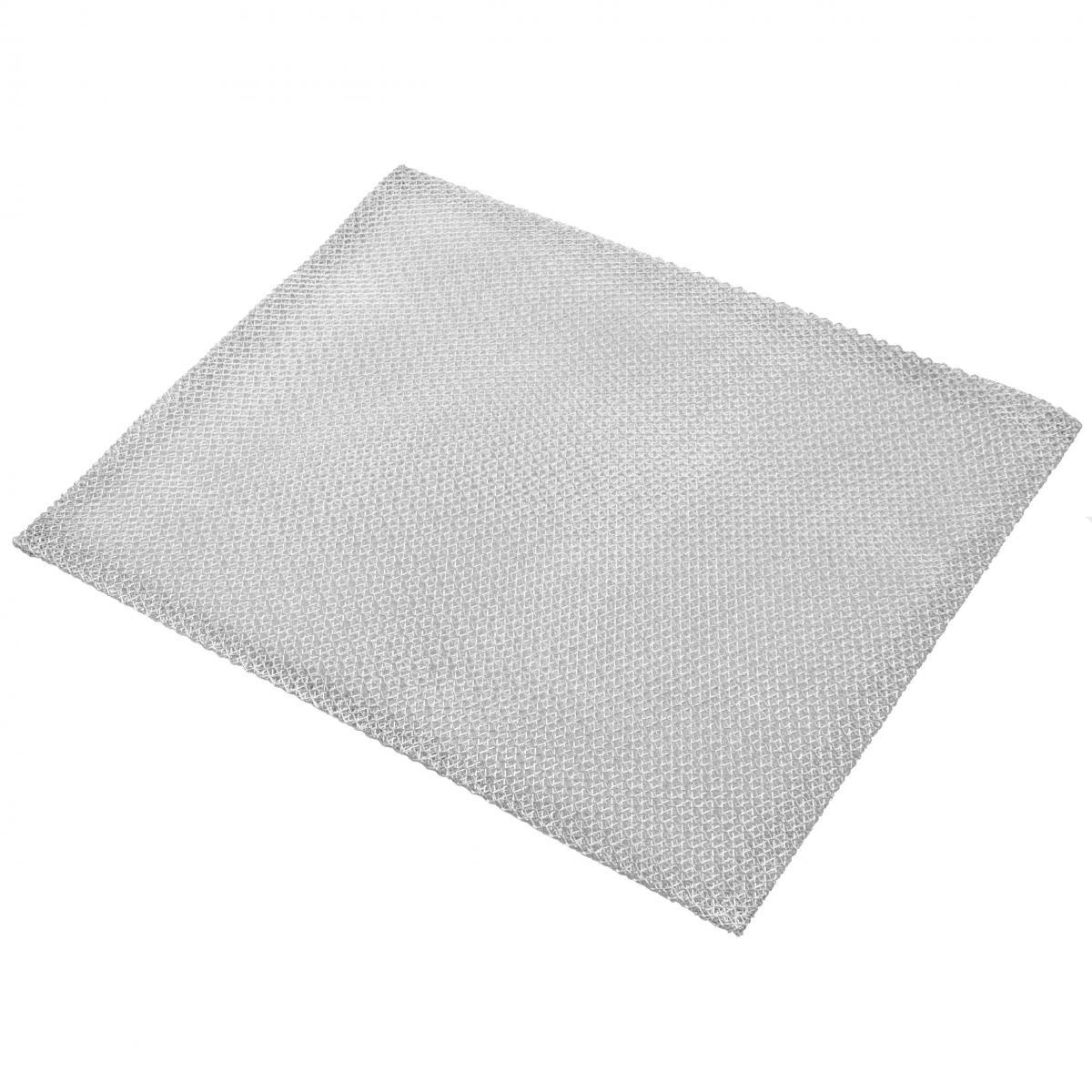 Vhbw vhbw Filtrepermanent filtre à graisse métallique 30 x 23,6 x 0,3cm convient pour Whirlpool AKR 973 857897301130 hottes d