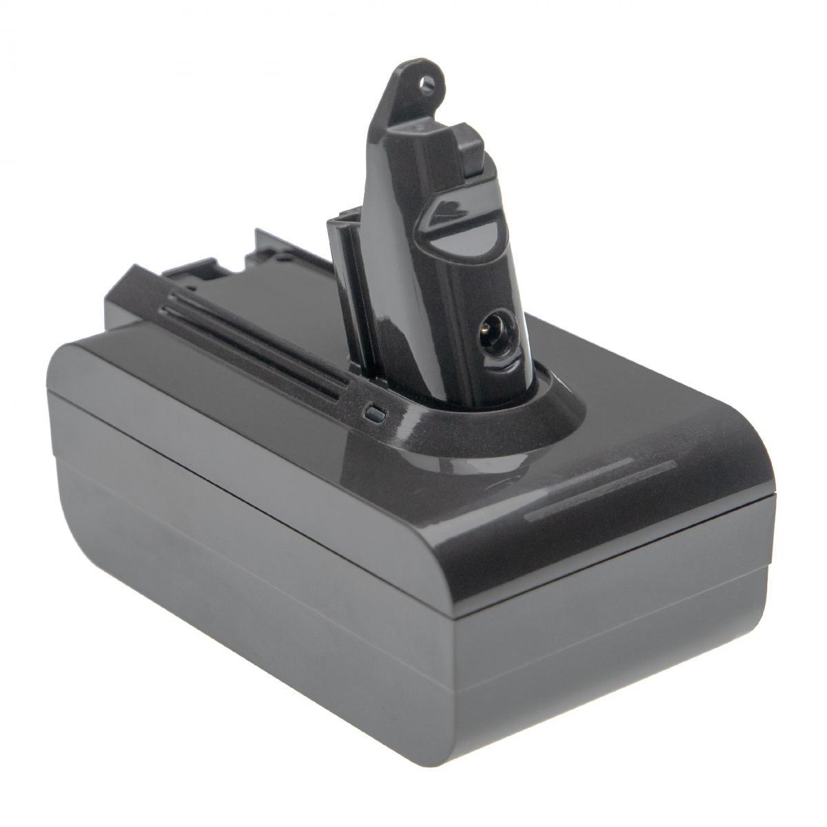 Vhbw vhbw Li-Ion batterie 4000mAh (21.6V) pour aspirateur Home Cleaner robots domestiques compatible avec Dyson V6 Animalpro,