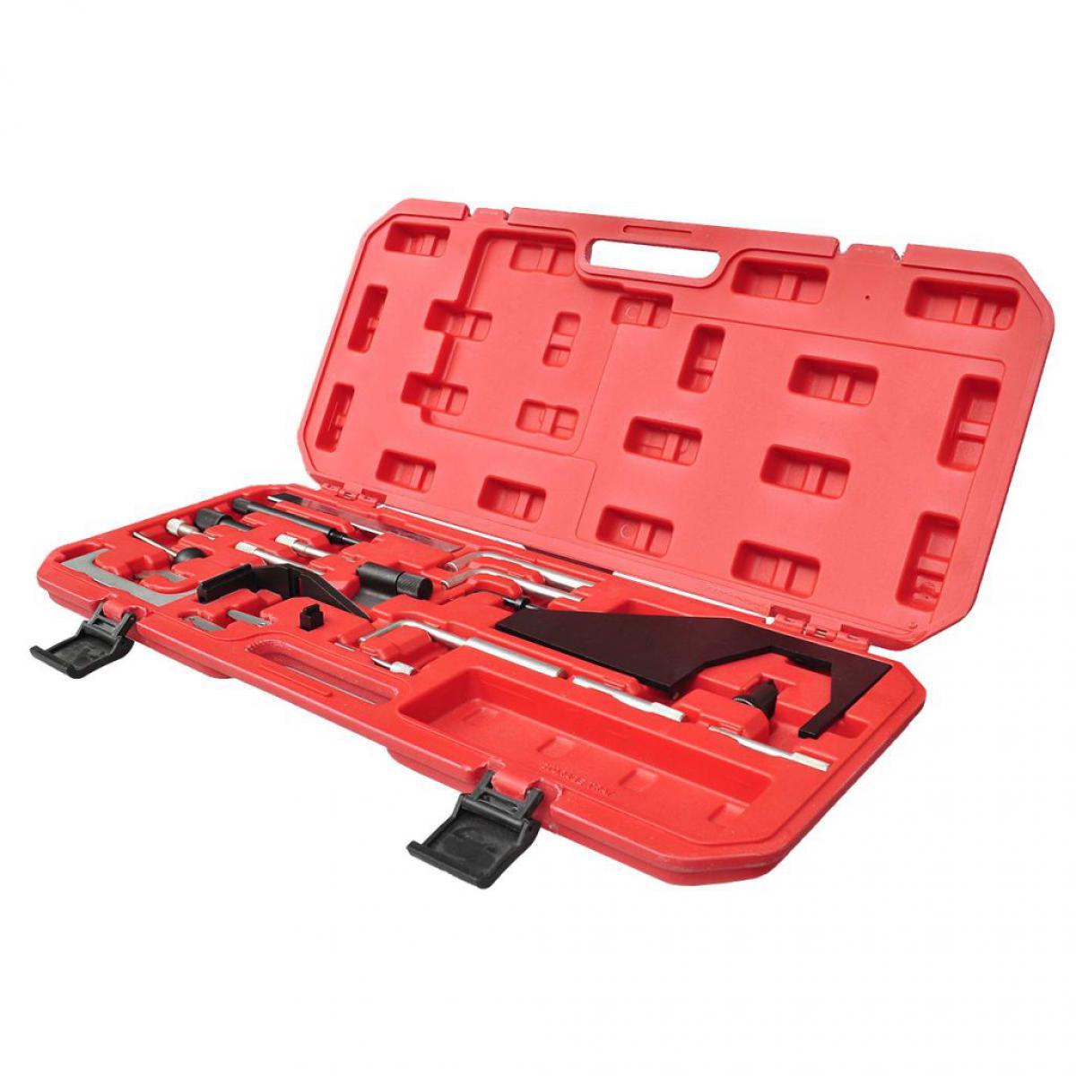 Vidaxl Kit outils spéciaux FORD -