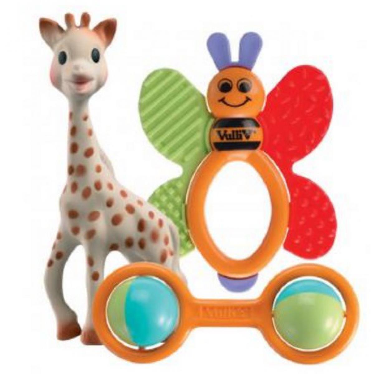 Vulli Sophie La Girafe Set de naissance