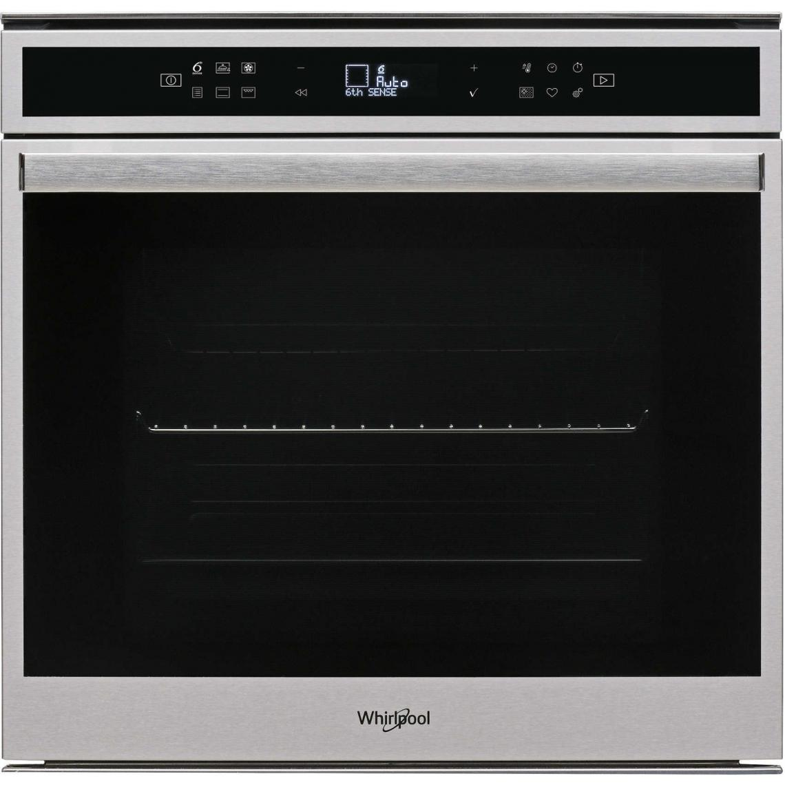 whirlpool Four encastrable Multifonction 73L WHIRLPOOL 3650W 60cm A+, 1119606