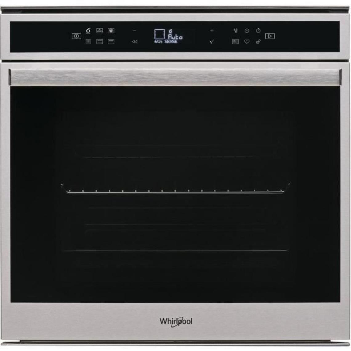 whirlpool Four encastrable Multifonction 73L WHIRLPOOL 3650W 60cm A+, WHI8003437835193
