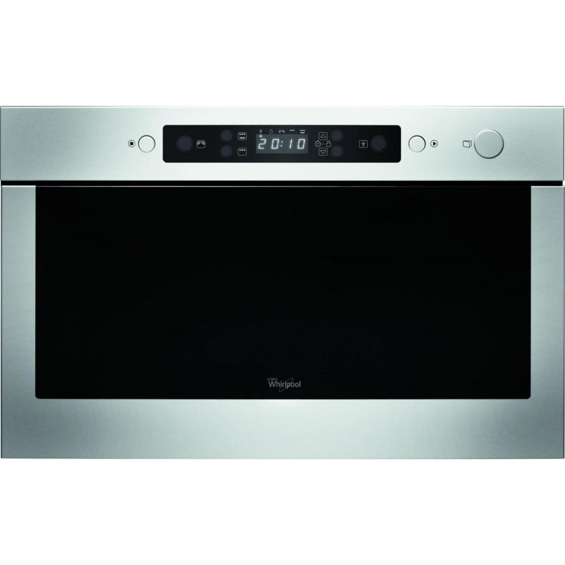 whirlpool Micro-ondes Encastrable 22l Whirlpool 750w 59.5cm, 1018699