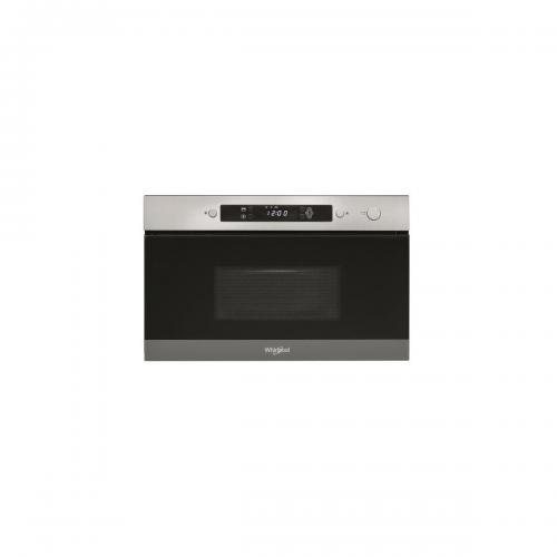 whirlpool -Micro-ondes Encastrable 22l Whirlpool 750w 60cm, Amw4900ix whirlpool  - micro-ondes inox
