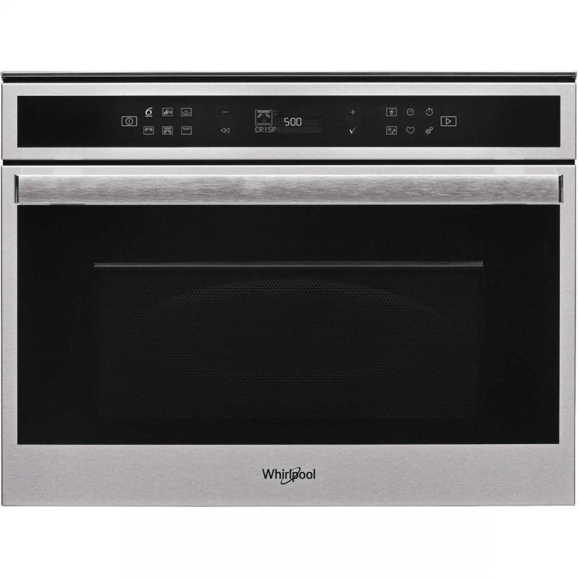 whirlpool Micro-ondes Encastrable 40l Whirlpool 900w 59.5cm C, W 6 Mw 461