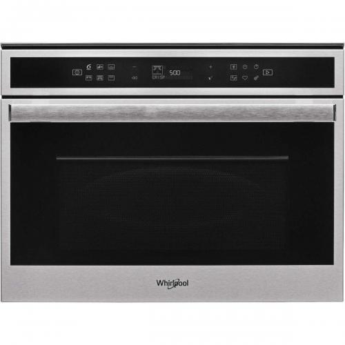 whirlpool - Micro-ondes Encastrable 40l Whirlpool 900w 59.5cm C, W 6 Mw 461 - micro-ondes inox