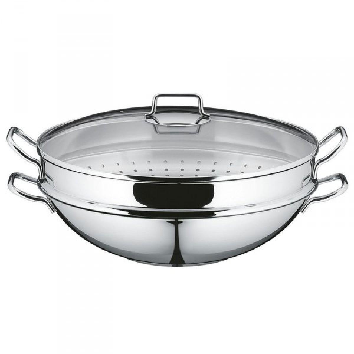 Wmf WMF Set wok 4 pièces Macao