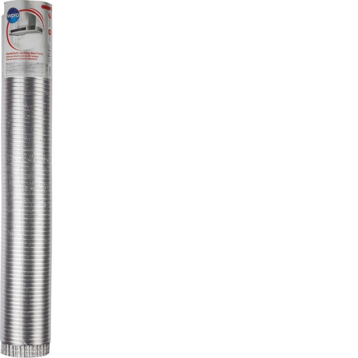 Wpro Gaine alu W CHT 312 - 3m