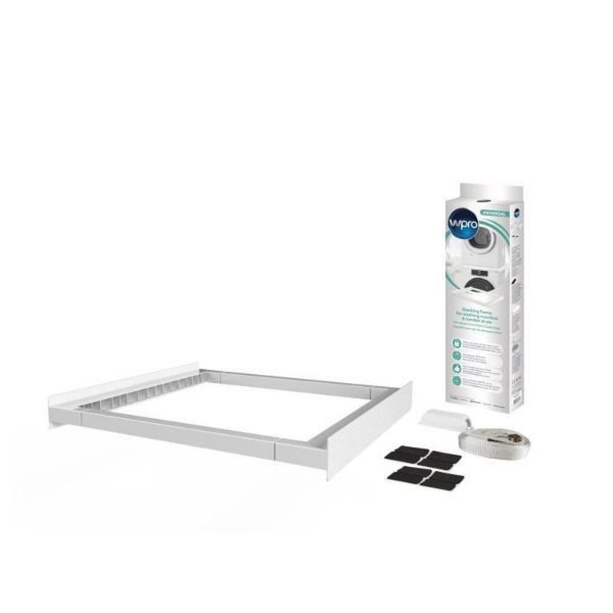 Wpro kit colonne pour lave-linge et sèche-linge WPRO - KCL103