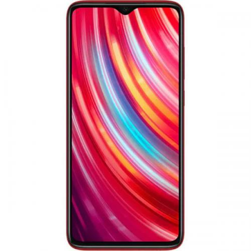 XIAOMI - Xiaomi Redmi Note 8 Pro Dual SIM 128GB 6GB RAM Twilight Orange - Montre et bracelet connectés XIAOMI