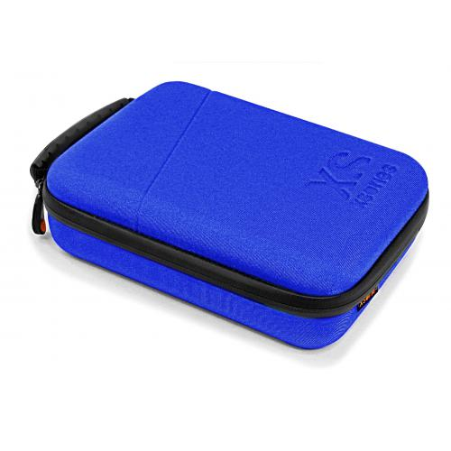 Xsories - Capxule Soft Case bleu - Xsories - Xsories