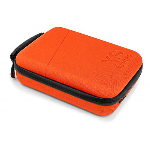Xsories - Capxule Soft Case orange - Xsories - Xsories
