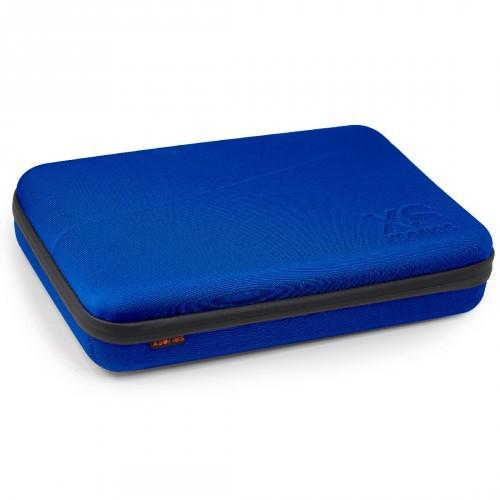 Xsories - Large Capxule Soft Case bleu - Xsories - Xsories