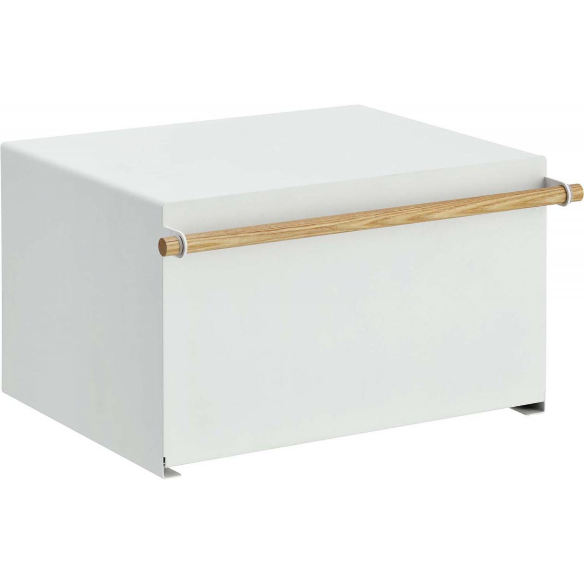 Yamazaki Boîte à pain en métal Tosca
