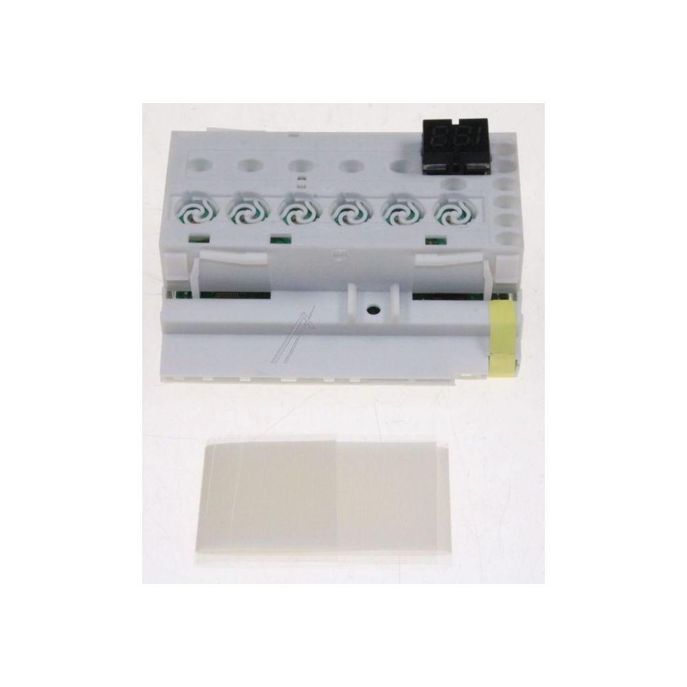 Arthur Martin Module électronique configuré edw150 pour lave vaisselle arthur-martin elx
