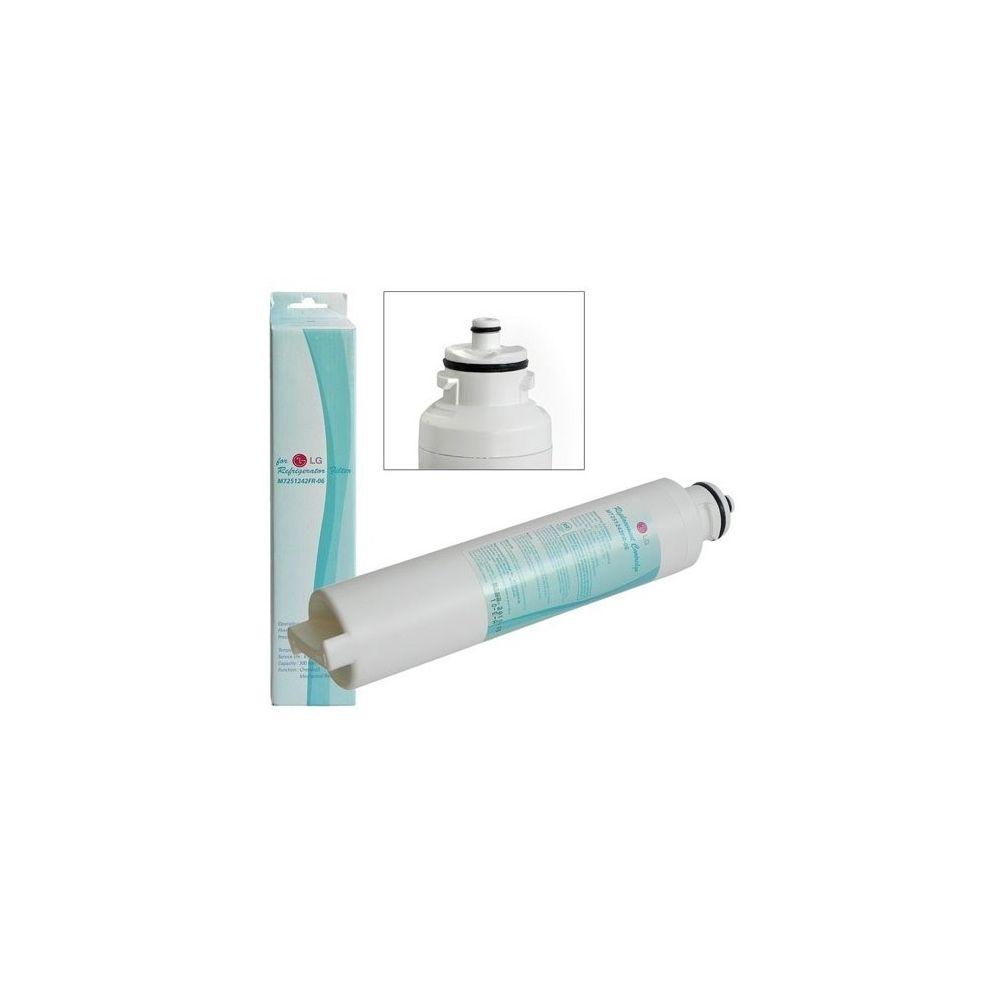 LG Filtre a eau pour refrigerateur lg