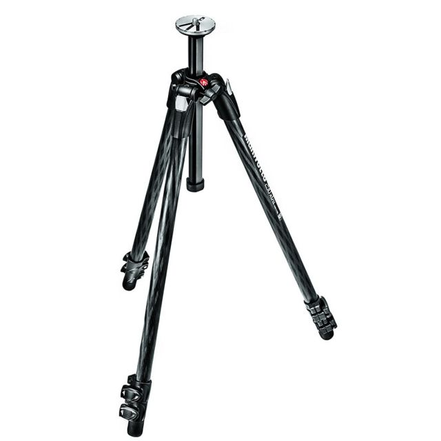 Manfrotto - MANFROTTO Trépied MT290XTC3 - Trépied 290 Expert Carbone Manfrotto   - Manfrotto