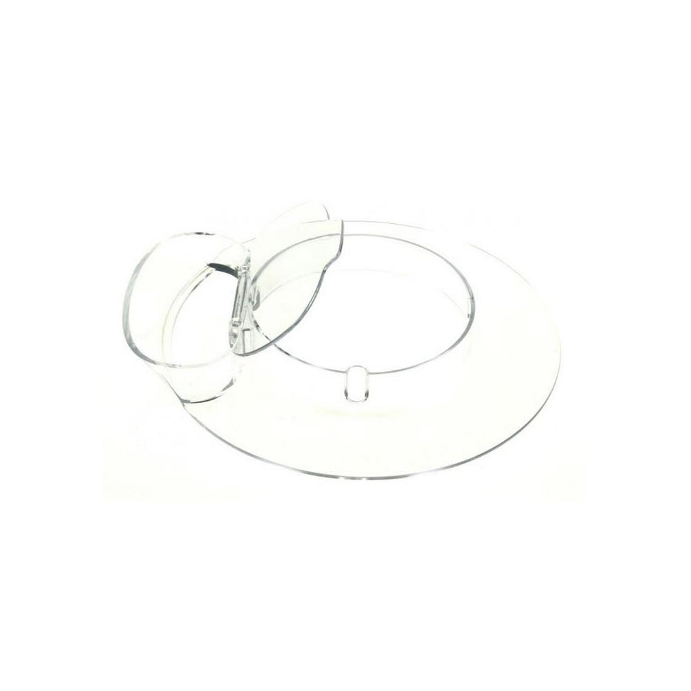 Kenwood COUVERCLE DE BOL INOX POUR PETIT ELECTROMENAGER KENWOOD - KW715545