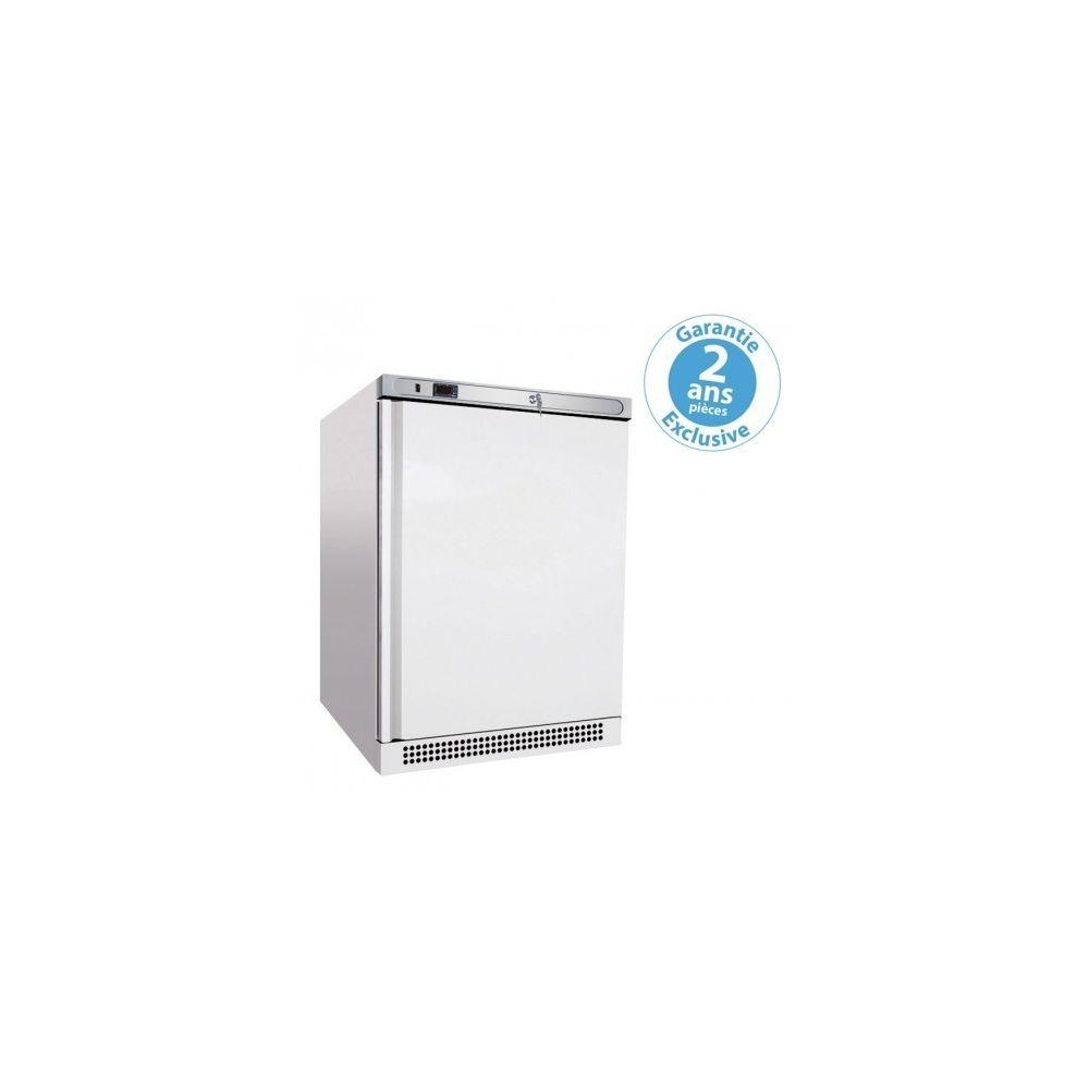 Furnotel Petite Armoire réfrigérée positive - 200 litres - Furnotel - 1 Porte