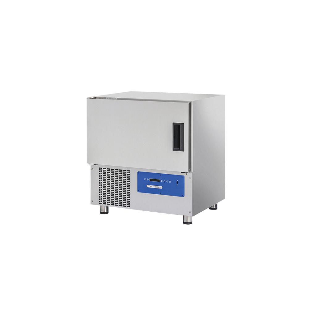 Materiel Chr Pro Cellule de Refroidissement et Congélation Professionnel - 5 GN 1/1 - 5 x 600 x 400 - Cool Head - R452A