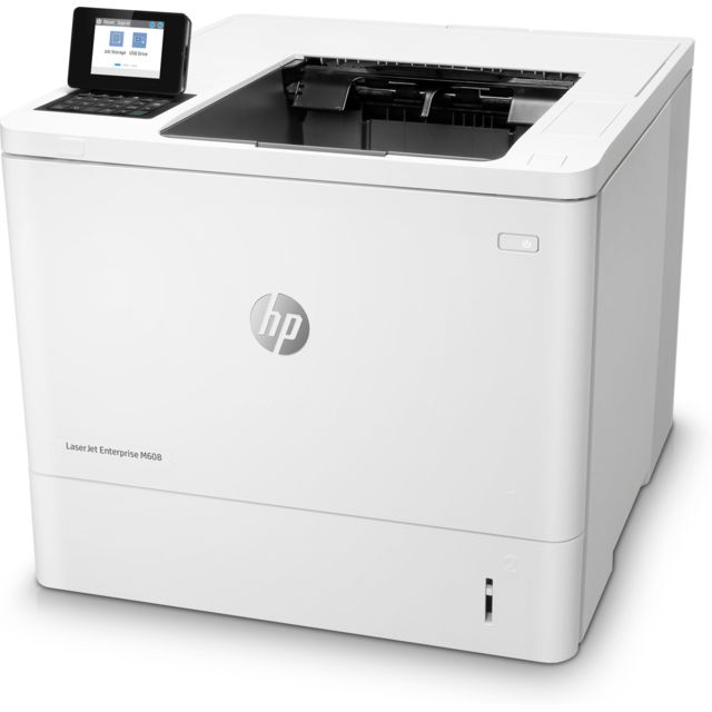 Hewlett Packard - HP LaserJet Enterprise M608n - Imprimante Laser
