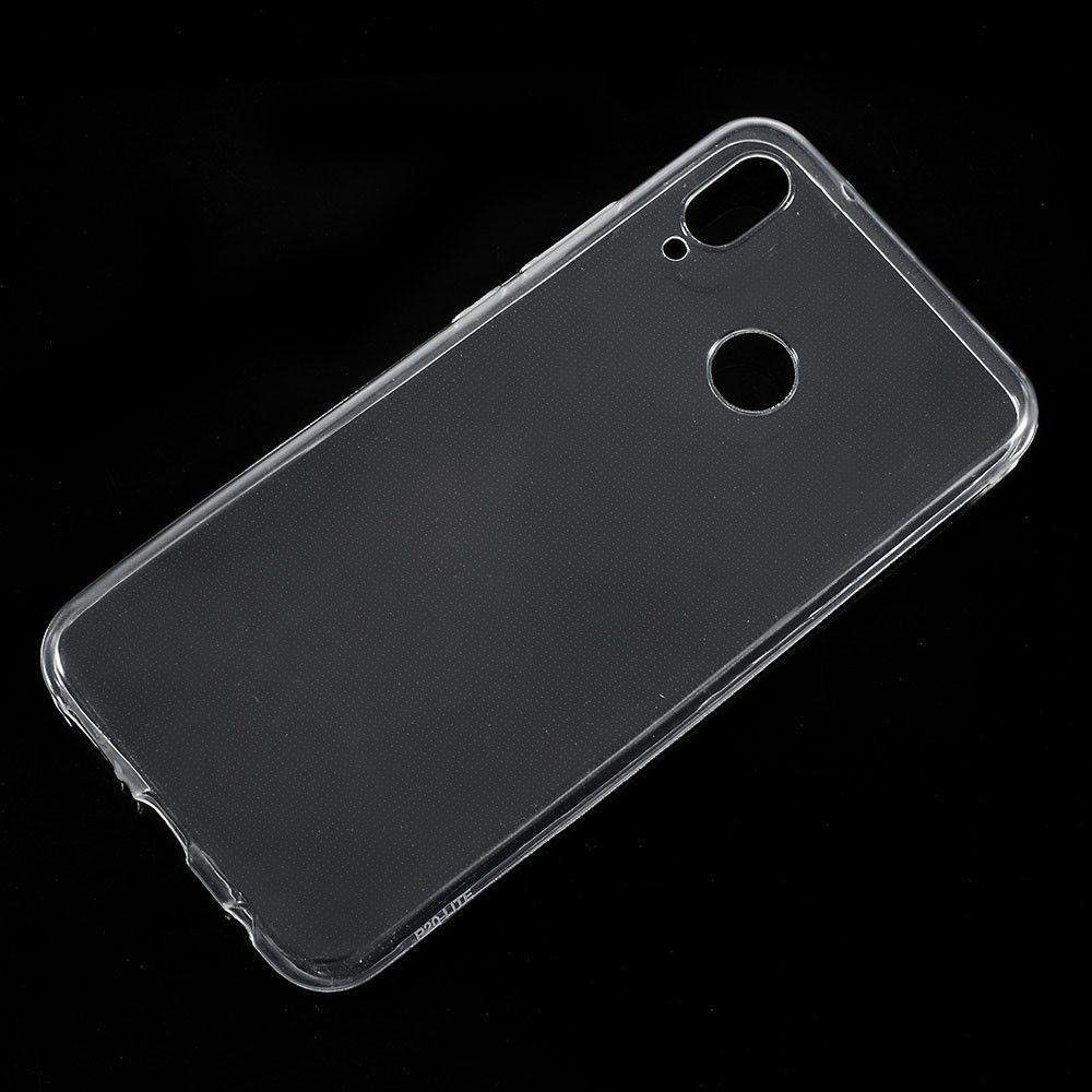 Hfs-House - Huawei P20 Lite Transparent Coque Housse Etui En ...