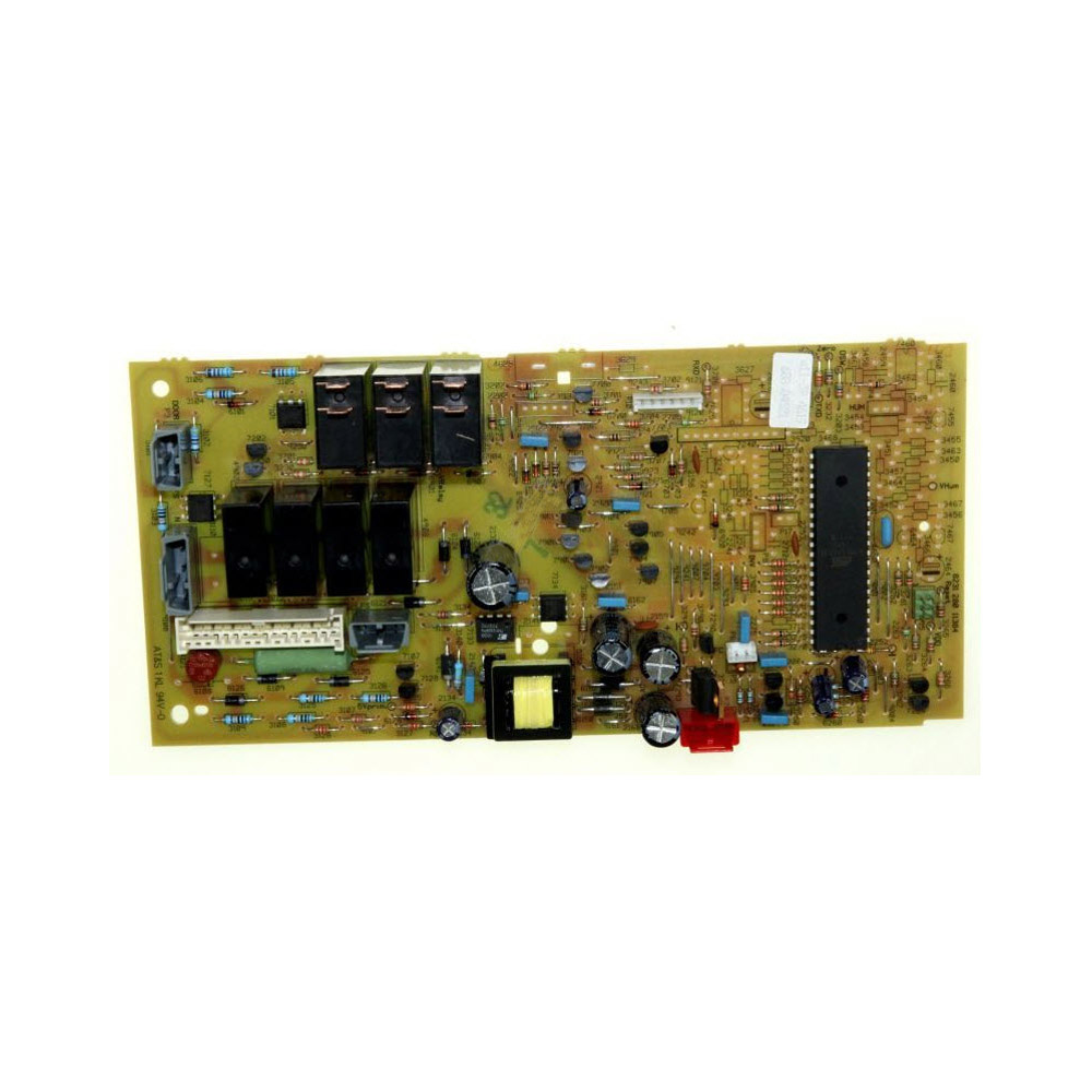 Whirlpool PLATINE CONTROLE POUR MICRO ONDES WHIRLPOOL - 481213038739
