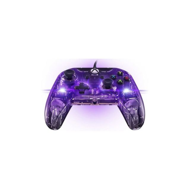 PDP Manette Afterglow Prismatic - Filaire