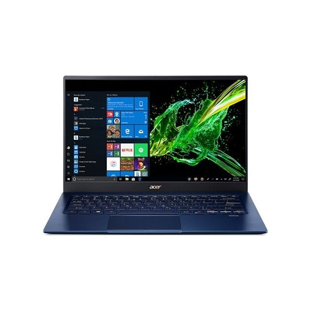 Acer - ACER Swift SF514-54T-79W0 Intel Core i7 - 14' - PC Portable Acer