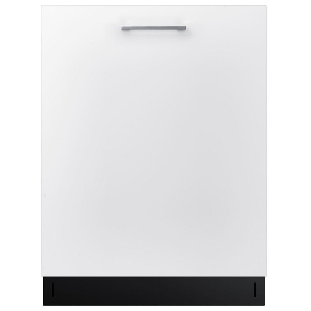 Samsung Lave-vaisselle Tout-intégrable 60 Cm Samsung Dw 60 R 7040 Bb