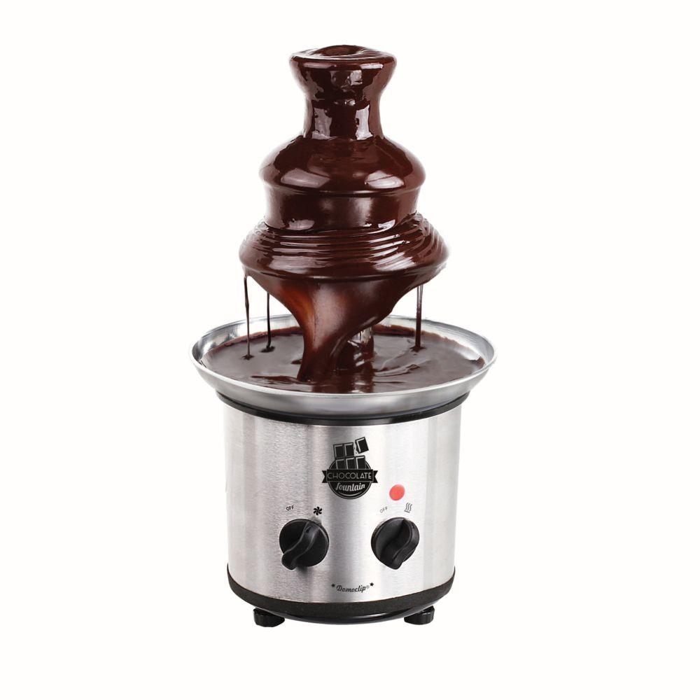 Domoclip Fontaine à chocolat DOM377