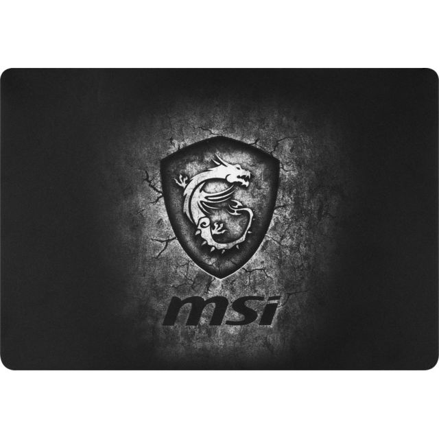 Msi - AGILITY GD20 - Occasions Clavier, Souris, Casque, Siège Gamer