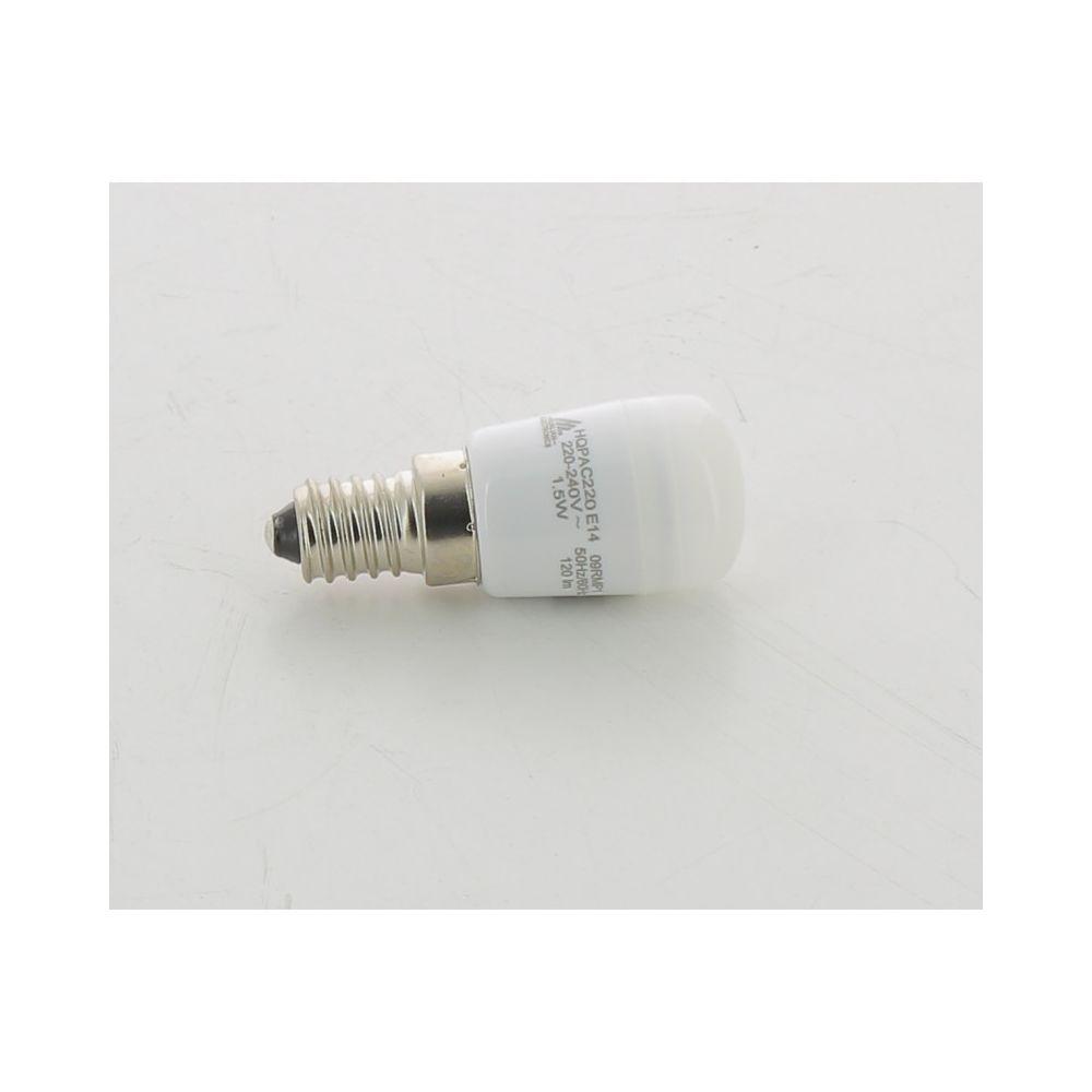 Electrolux LAMPE FRIGO LED 1.5W 240V E14