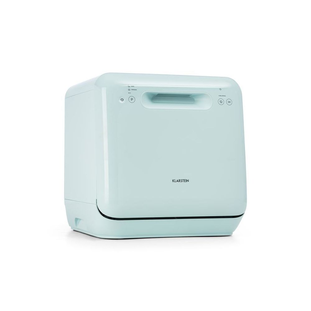 Klarstein Klarstein Aquatica lave-vaisselle autonome 2 couverts 860W classe A vert Klarstein