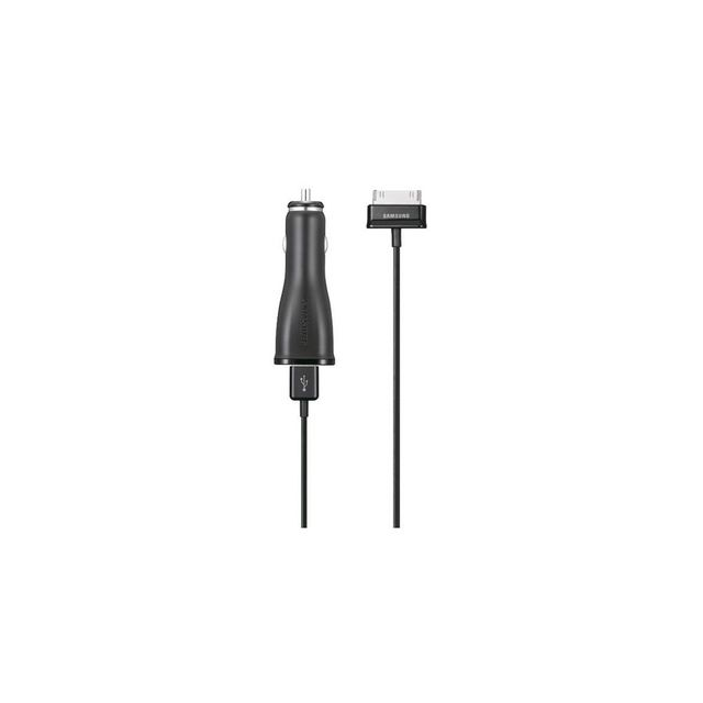 Samsung - Chargeur voiture ECA-P10C pour Samsung Galaxy Note 10.1 GT-N8000 Samsung   - Chargeur Voiture 12V Samsung n8000 galaxy note 10.1 3g   wifi android