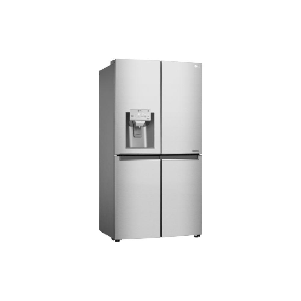 LG lg - réfrigérateur multi-portes 91cm 571l a+ no frost inox pro - gml9331sc