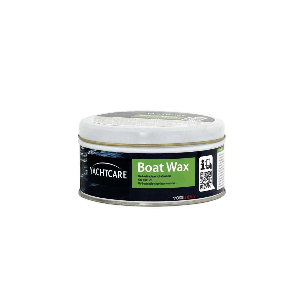 Yachtcare Boat wax Yatchcare 300g