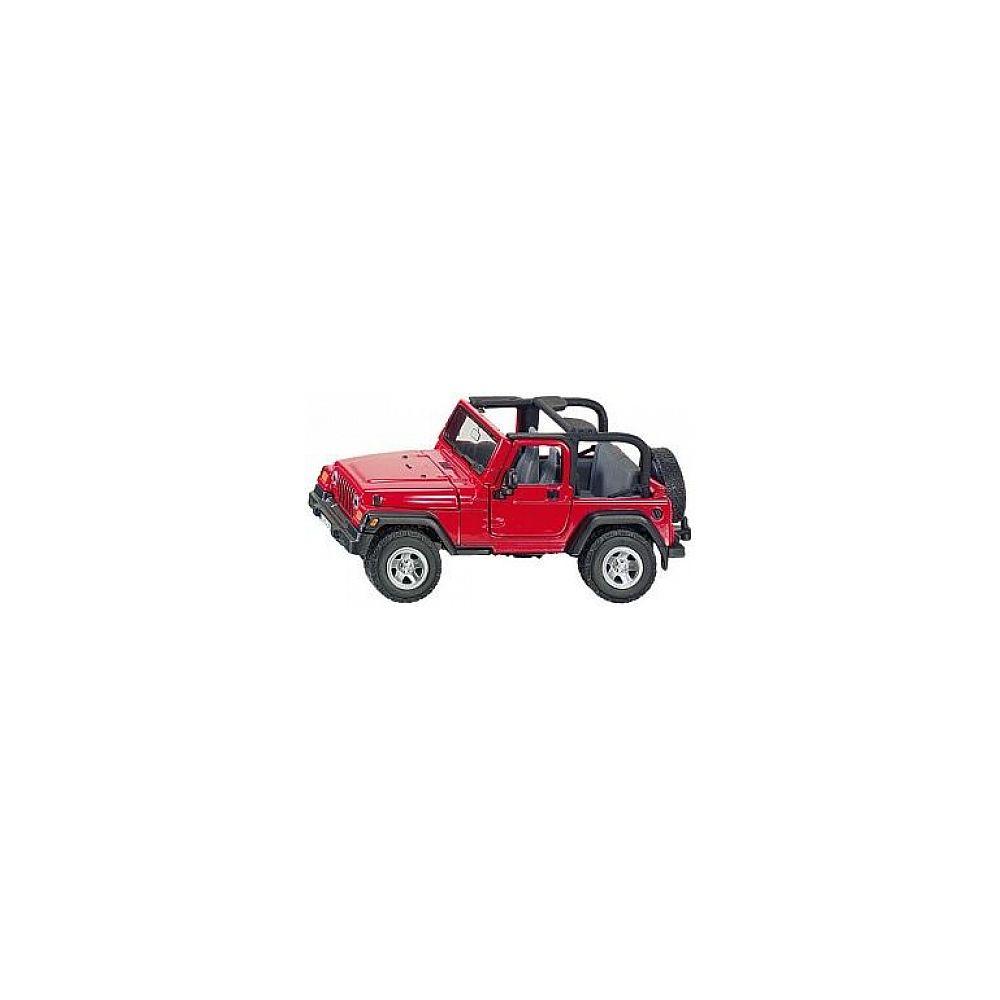 SIKU Jeep Wrangler 1:32