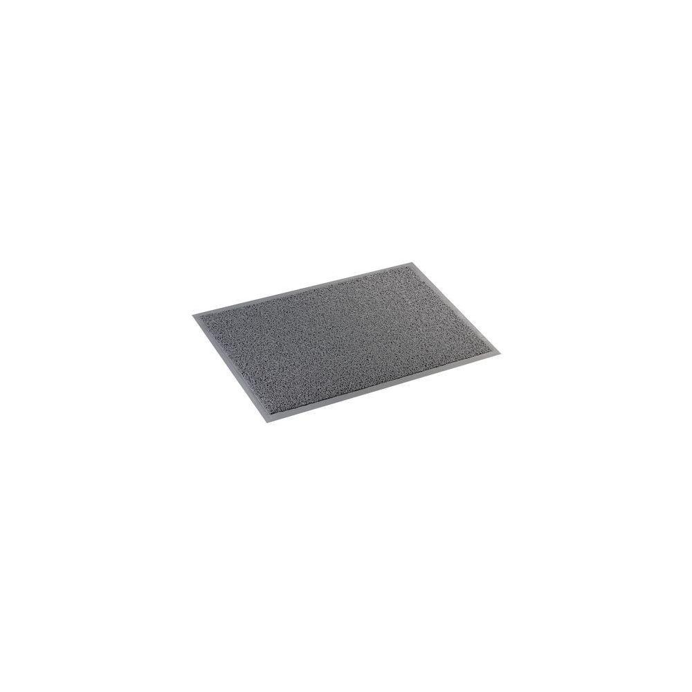 Doortex Tapis fibres pour intérieur et extérieur 60 x 90 cm gris
