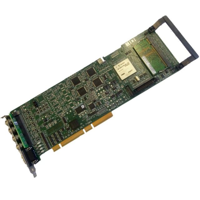 Avermedia - Carte Coreco imaging OC-64AB-QBDS0N X64-AN Bnc Série Video Surveillance - Avermedia