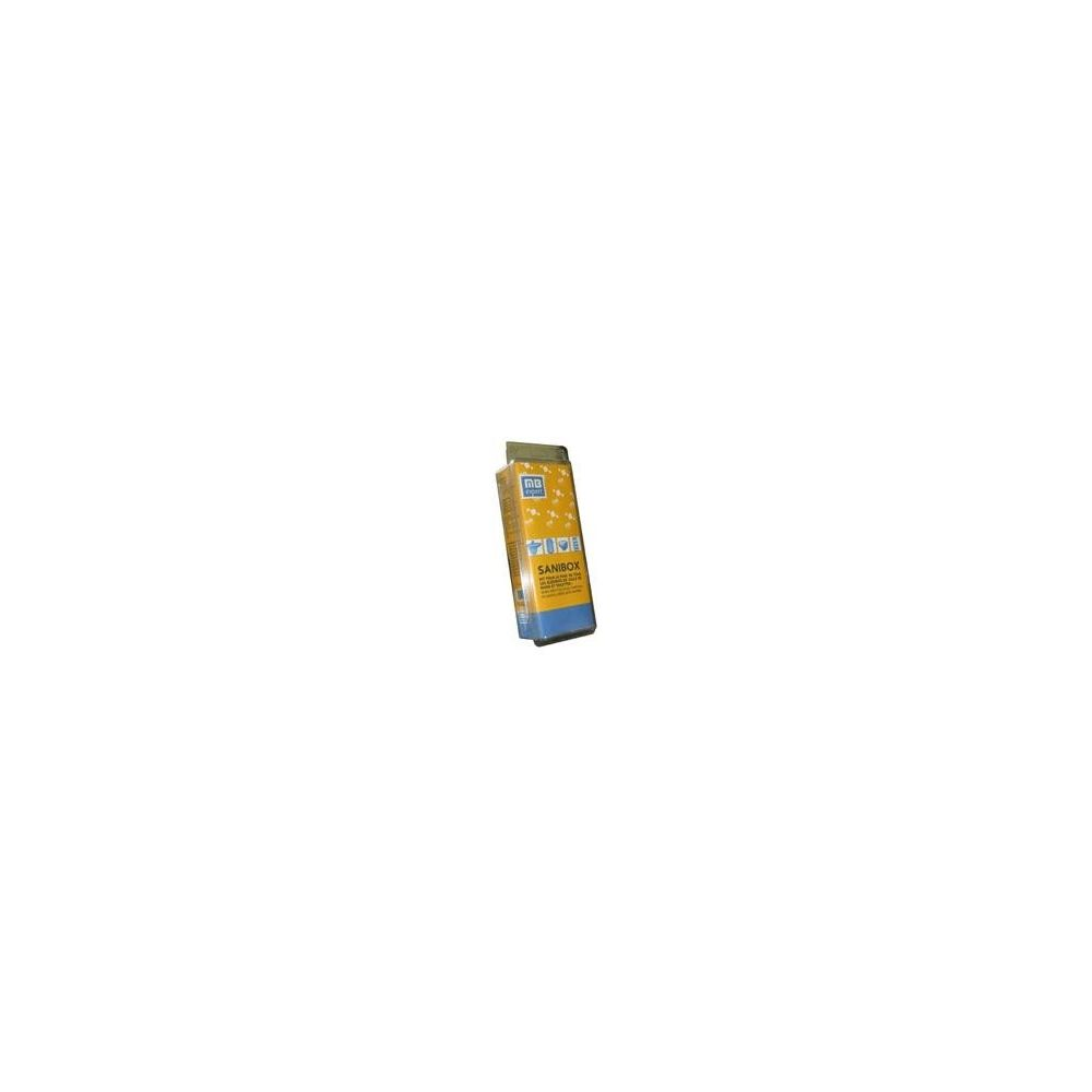 Selection Brico-Travo Kit scellement chimique sanitaire complet mb expert
