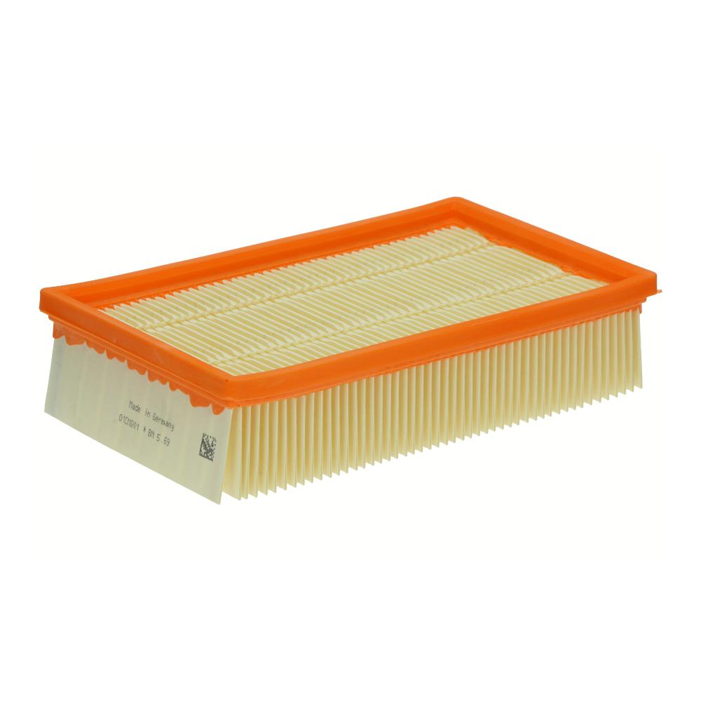 Karcher Filtre plissé plat Pour Aspirateur NT25/1 AP - NT35/1 TACT - 69043670