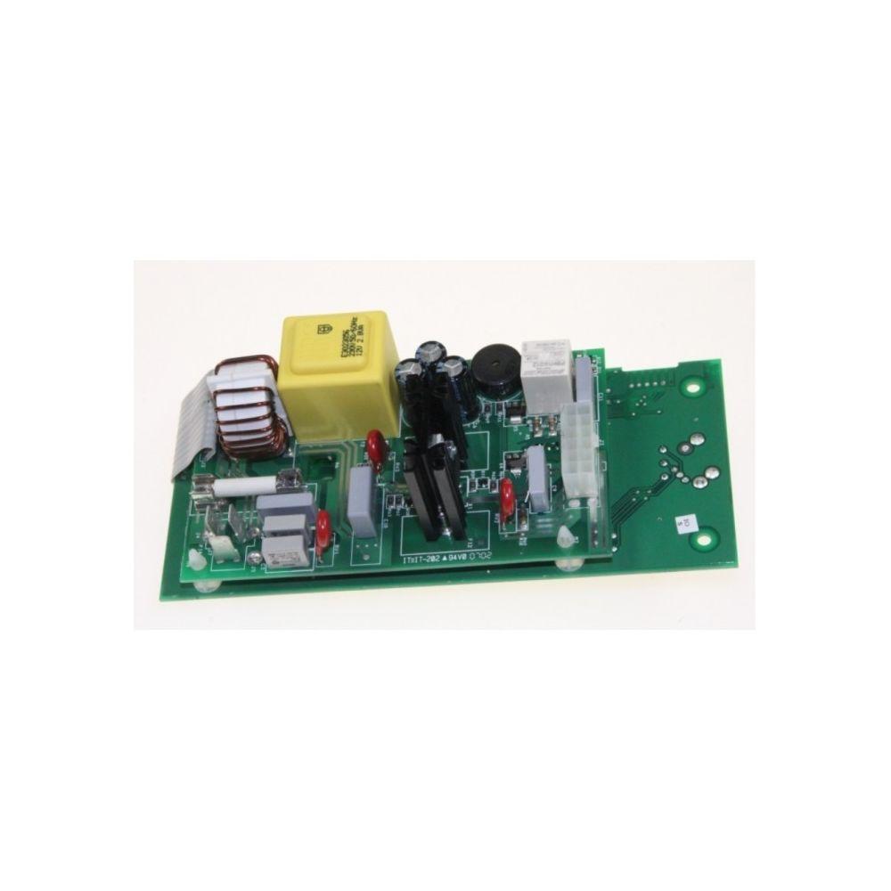 Rosieres Module de commande affichage pour micro ondes rosieres