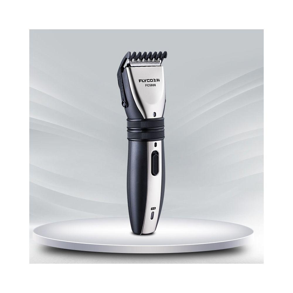 Wewoo Tondeuse cheveux Machine rechargeable électrique de coupe de de tension universelle d'ajustement, prise des USA